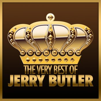 Testi The Very Best of Jerry Butler