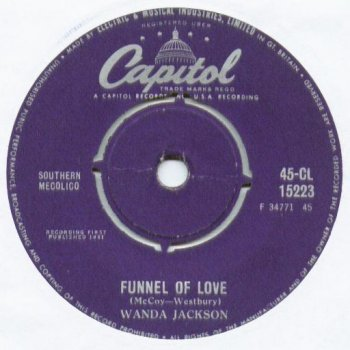 Right or Wrong / Funnel of Love