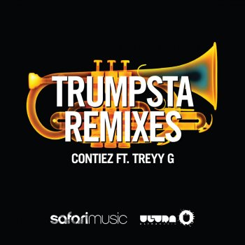 Trumpsta [Remixes]