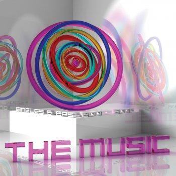 Testi The Music: Singles & EPs (2001-2005)