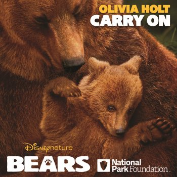 "Testi Carry On (from Disneynature ""Bears"")"
