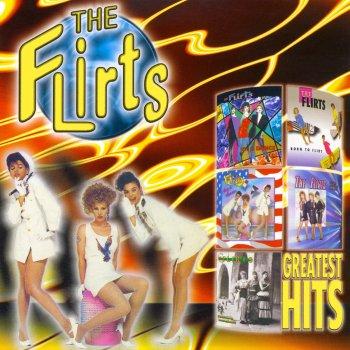 The flirts helpless lyrics