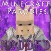 My Revolver (Minecraft Parody of Wake Me Up)