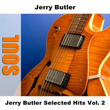 Testi Jerry Butler Selected Hits Vol. 2