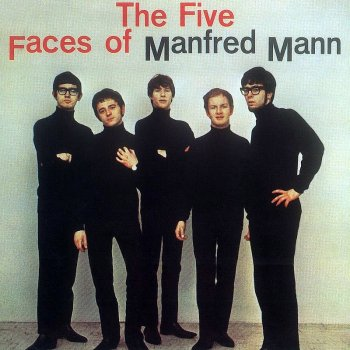 Testi The Five Faces of Manfred Mann