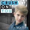 MattyB - Album Crush on You