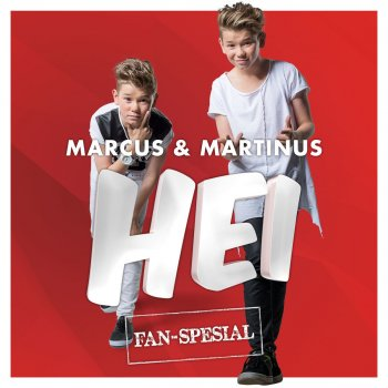 Nanana marcus og martinus lyrics