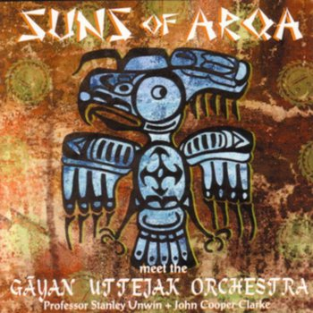Suns Of Arqa All Is Not Lost But Where Is It