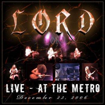 Testi Live At the Metro 2006
