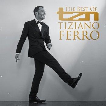 Testi The Best of Tiziano Ferro