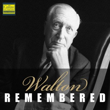 Sir William Walton Façade Suite