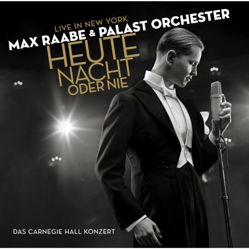 Post image for chicago music preview: max raabe  palast orchester: a night in berlin (symphony center)