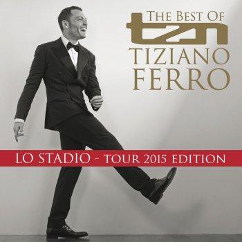Testi TZN - The Best Of (Lo Stadio Tour 2015 Edition)