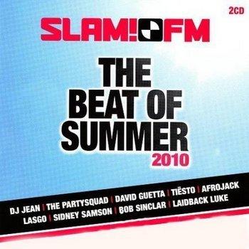 Slam FM - The Beat of Summer 2010