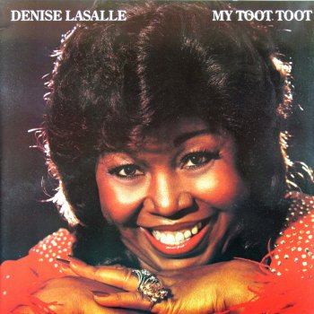 Denise LaSalle A Man Size Job - I'm Over You