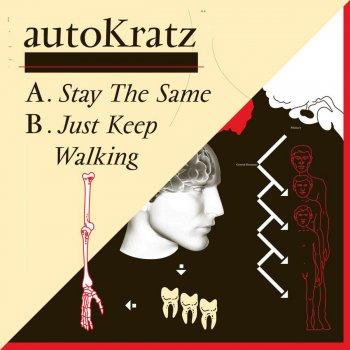 AutoKratz Bad Life #1 Remixes