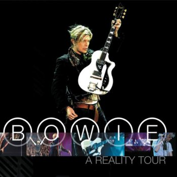 Testi A Reality Tour (Bonus Track Version) [Live]