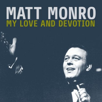 matt monroe discography singles dating