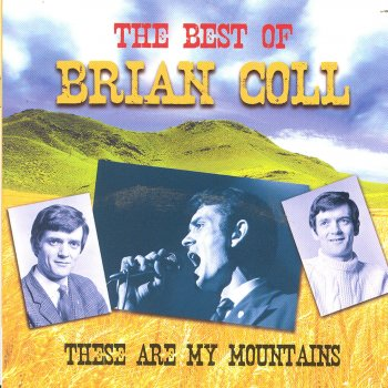 Brian Coll - Old Loves Never Die