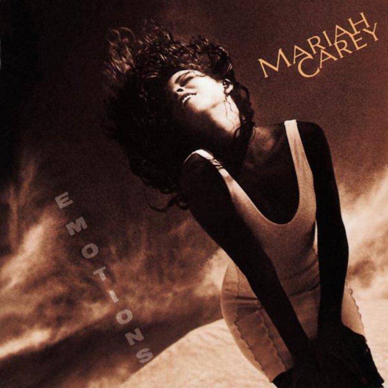 Emotions Mariah Carey