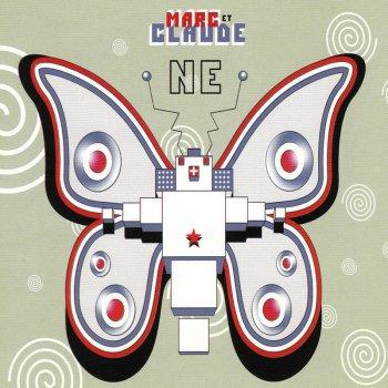 Marc Et Claude I Need Your Lovin