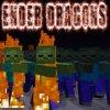 Ender Dragons (Minecraft Parody of Radioactive)