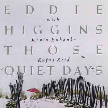 「kevin eubanks Those Quiet Days」の画像検索結果