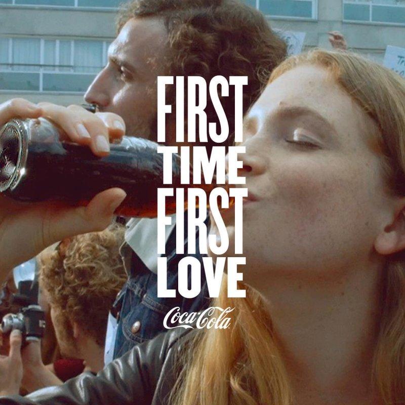 Gedina - First Time, First Love - text, překlad