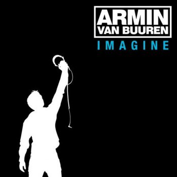 Armin Van Buuren This Is What It Feels Like Album Cover In and Out of L...