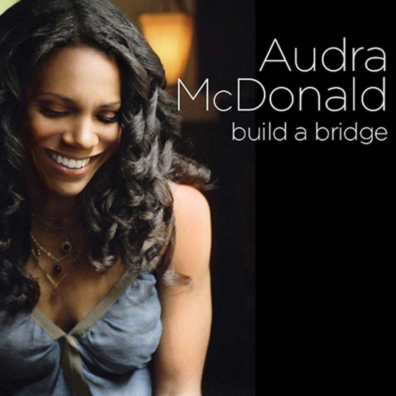 Audra McDonald my stupid mouth