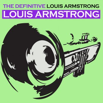 Testi The Definitive Louis Armstrong
