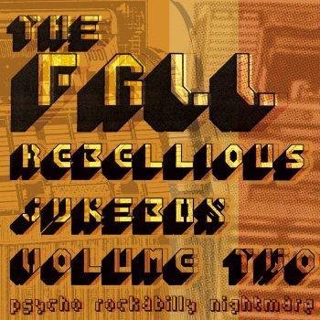 The Fall - Hey! Luciani