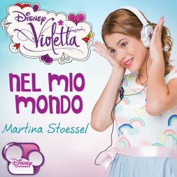 """Testi Nel mio mondo (From """"Violetta"""")"""