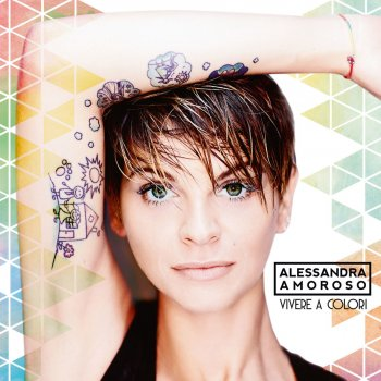 Alessandra Amoroso - Sul Ciglio Senza far Rumore