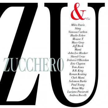 Zucchero Baila morena Letra y Acordes