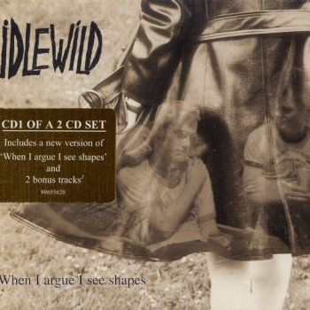 Idlewild A Distant History Rarities 1997-2007
