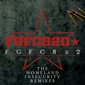 FGFC820 - The Hanging Garden