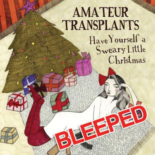 Amateur transplants menstrual rag