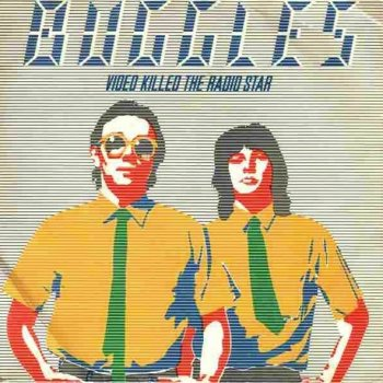 Buggles, The - Beatnik