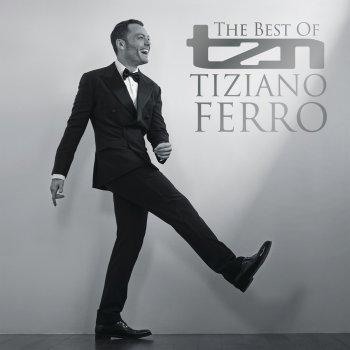 Testi TZN - The Best of Tiziano Ferro