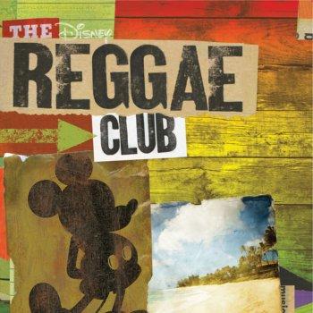 The Disney Reggae Club