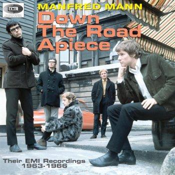 Testi Manfred Mann - Down the Road Apiece (Their EMI Recordings 1963-1966)
