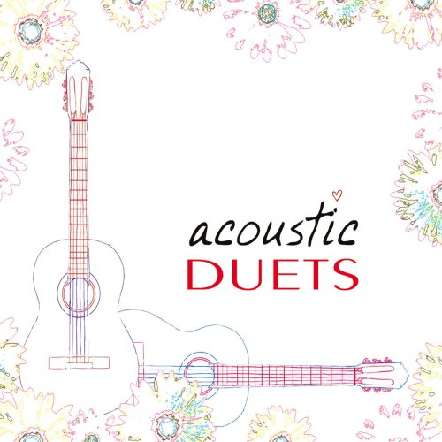 Acoustic Duets - Various Artists