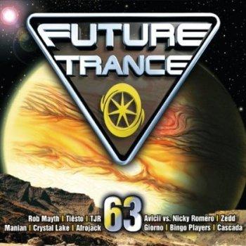 Future Trance, Volume 63