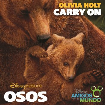 "Testi Carry On (""Osos"" de Disneynature)"