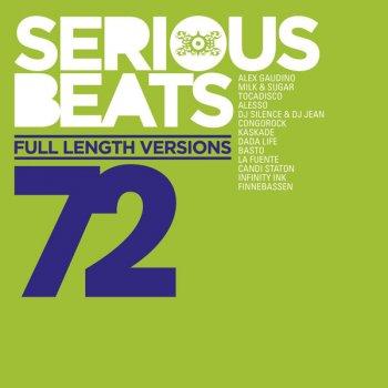 Serious Beats 72