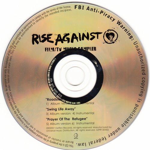Rise against песни скачать