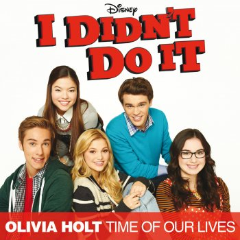 "Testi Time of Our Lives (Main Title Theme) [Music From the TV Series ""I Didn't Do It""]"