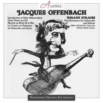Jacques offenbach tutti i testi delle canzoni lyrics mtv for Hs offenbach