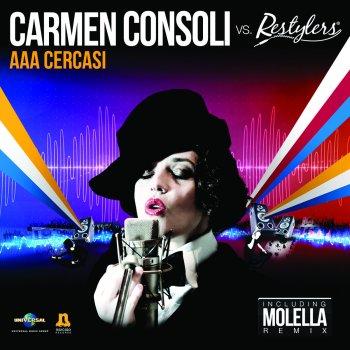 Testi aaa cercasi carmen consoli vs restylers remixes - A finestra carmen consoli ...